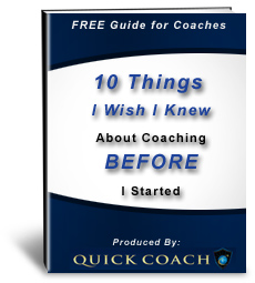 how to become a life coach free ebook