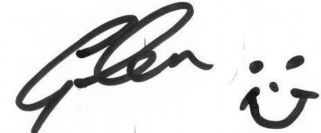 Glen Signature 3